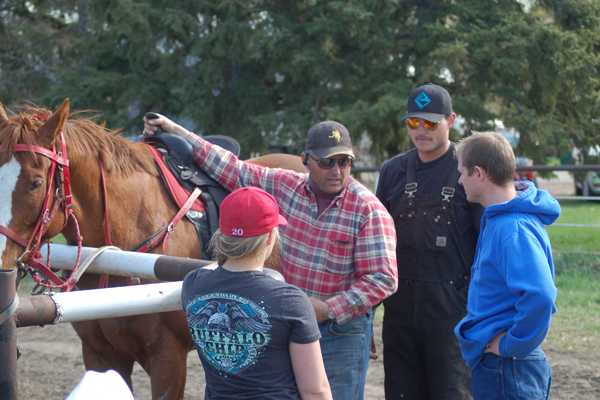 Gettin some pointers Rick Cody Carter Rycroft Cayley Martyn crop