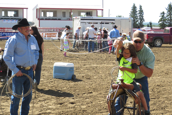 Special Needs Rodeo