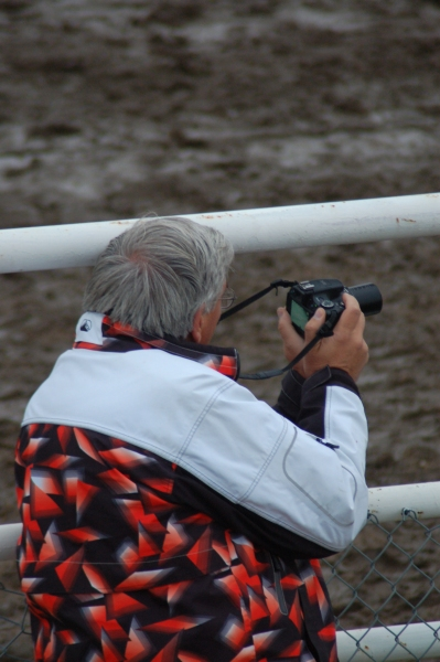 Ed Wittchen our WPCA President and photographer