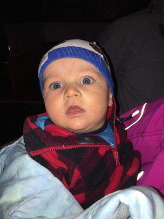 Baby Ryker