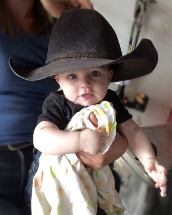 Grandson #2